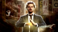 Featurette y motion poster para Iron Fist